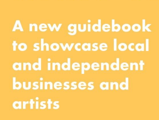 Indie Hull: a new guidebook to showcase local independent businesses and artists
