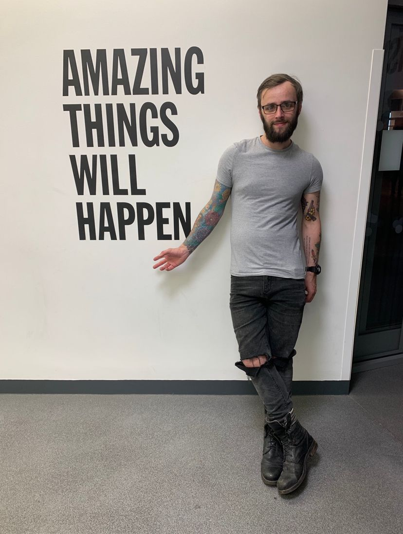 'Amazing things will happen' - Museum of Liverpool