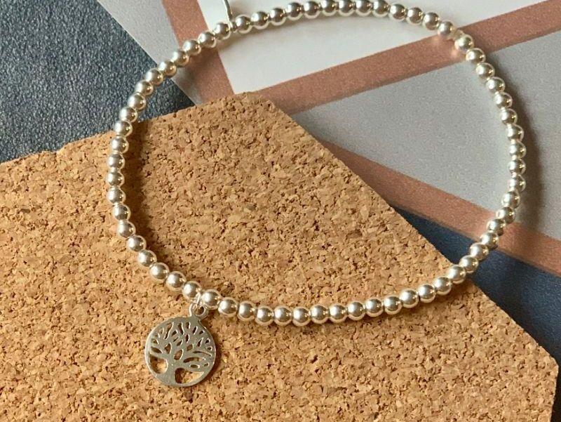 3mm Stacking Bracelets