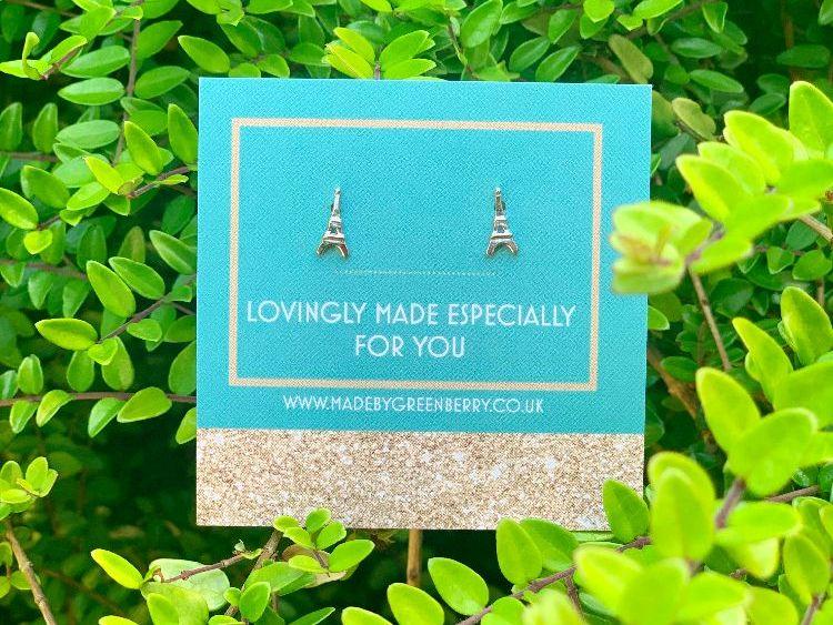 Other Beautiful Earrings