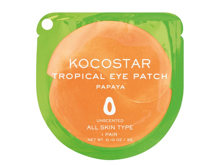 KOCOSTAR's Tropical Eye Mask