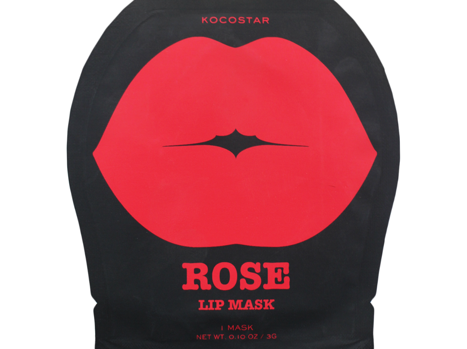 KOCOSTAR's Rose Lip Mask