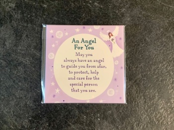 An Angel For You Magnet