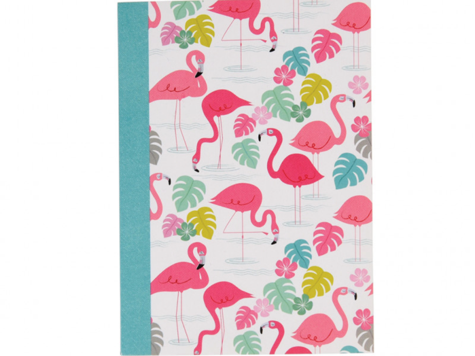 Flamingo A6 Notebook