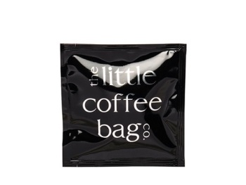The Little Coffee Bag Company Coffee Bag