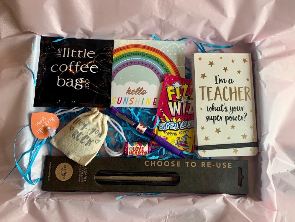Teacher 1 Delight Box