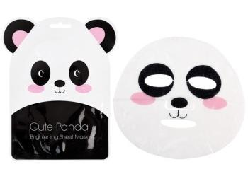 Panda Brightening Mask