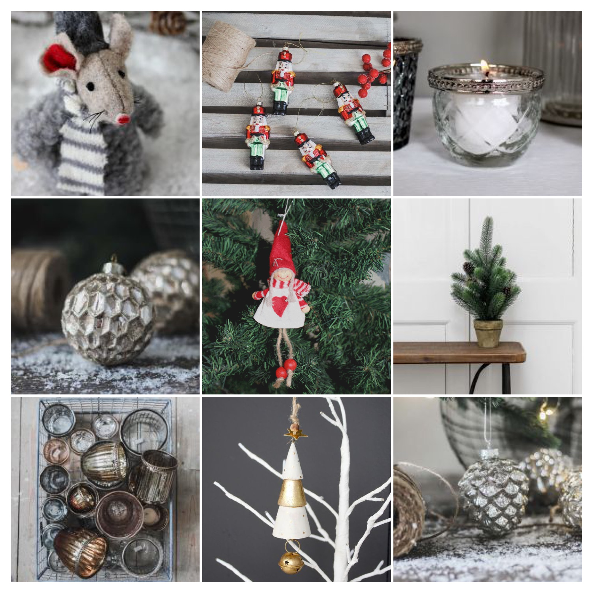 biggie best christmas decorations,red and  whits christmas decorartions,scandi christmas decorations,country christmas decorations,toy soldier christmas decorations,