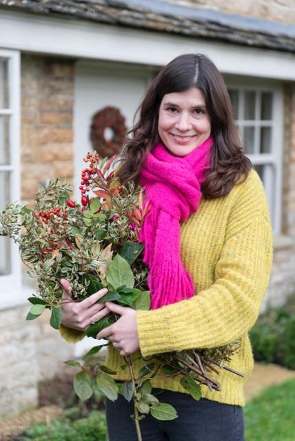 Caroline Borgman Interior Designer covering  Oxfordshire and the Cotswolds
