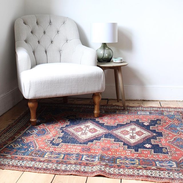 Styling with rugs, Persian rugs, Persian rugs in your home, home styling