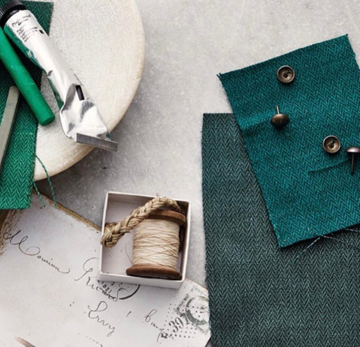 interior designer inspiration,green interiors,