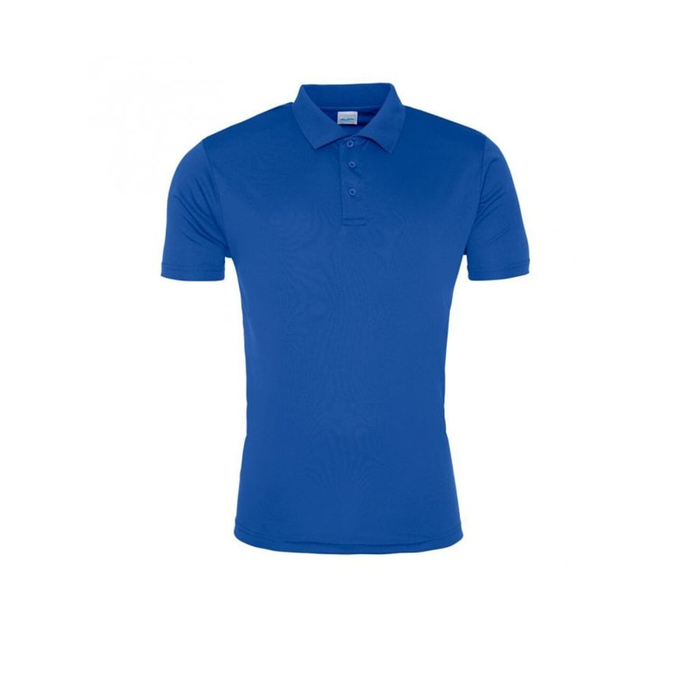 Hair Resistant Polo Shirts