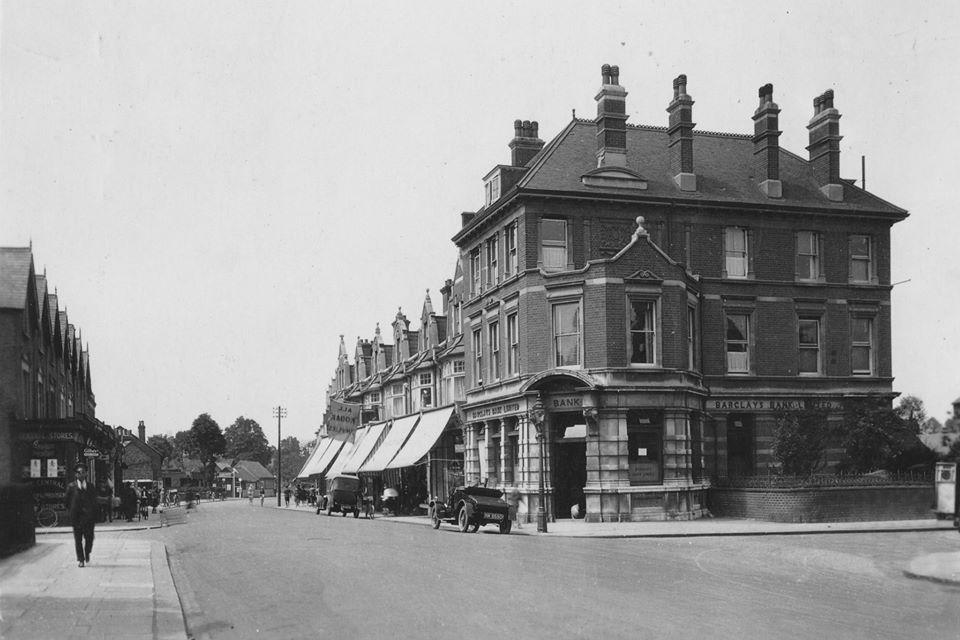 aBarklays Bank 1926