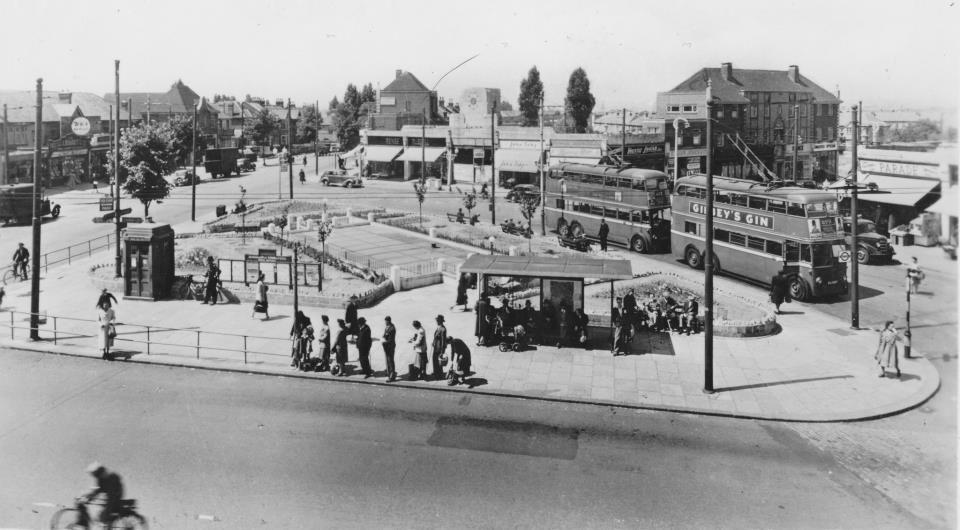 Albert Crescent 40's