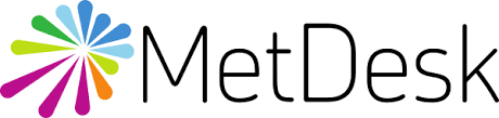 MetDesk weather forecasting