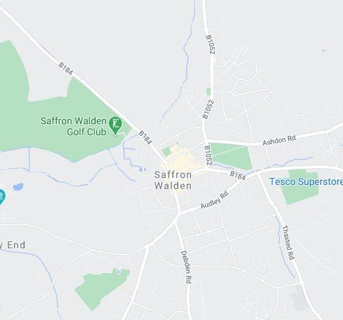 Gritting Saffron Walden