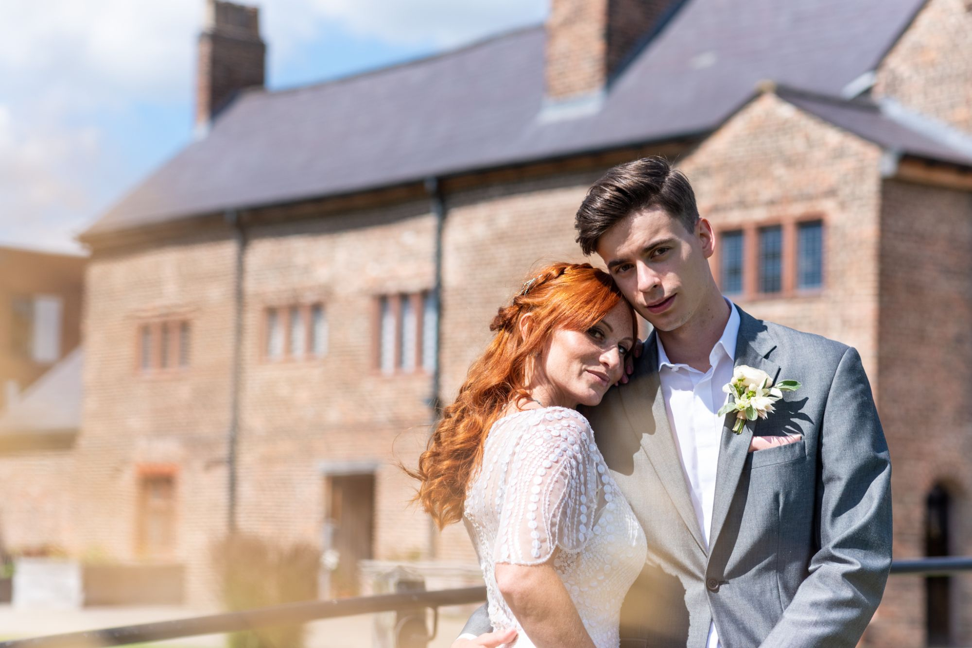 Ordsall Hall Styled shoot