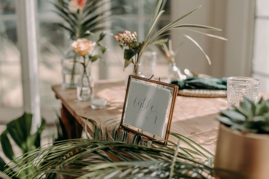 wollaton hall styled shoot