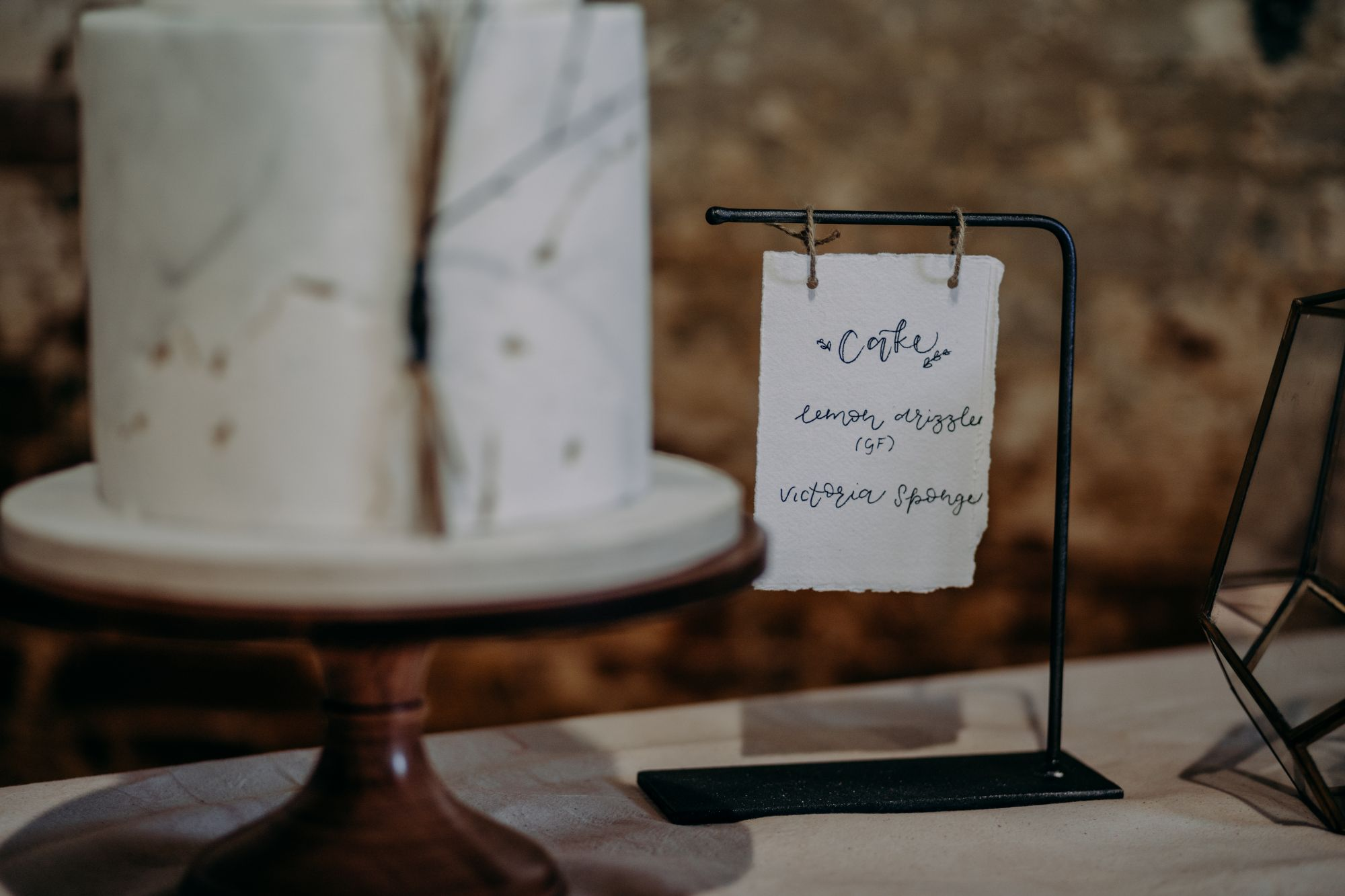 french rustic wedding