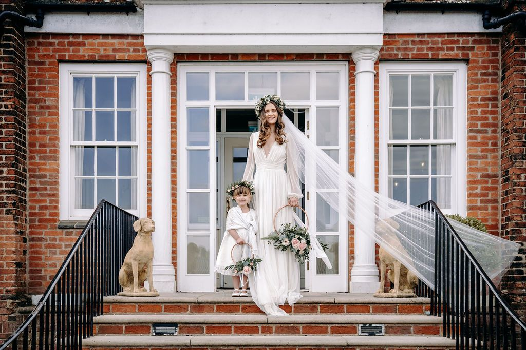 kedleston house weddings
