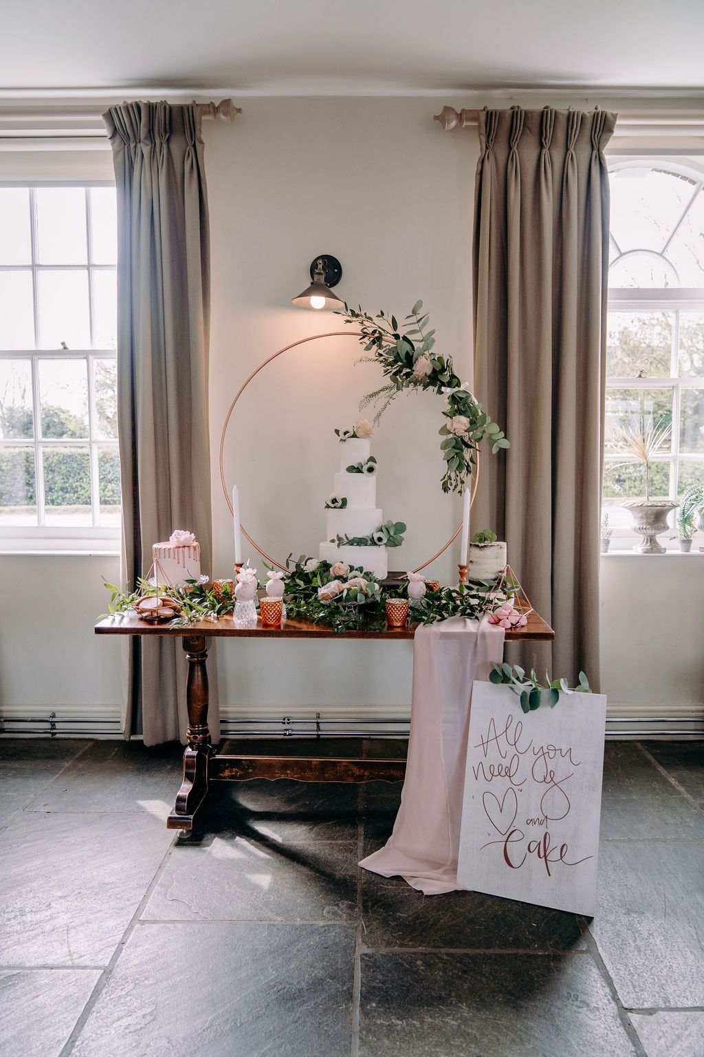 derbyshire wedding props