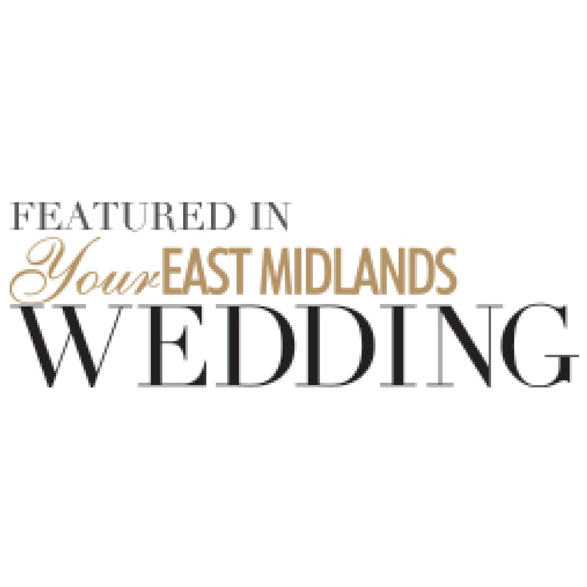 featured in your east midlands wedding