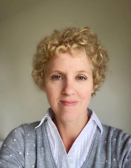 Caroline Bates