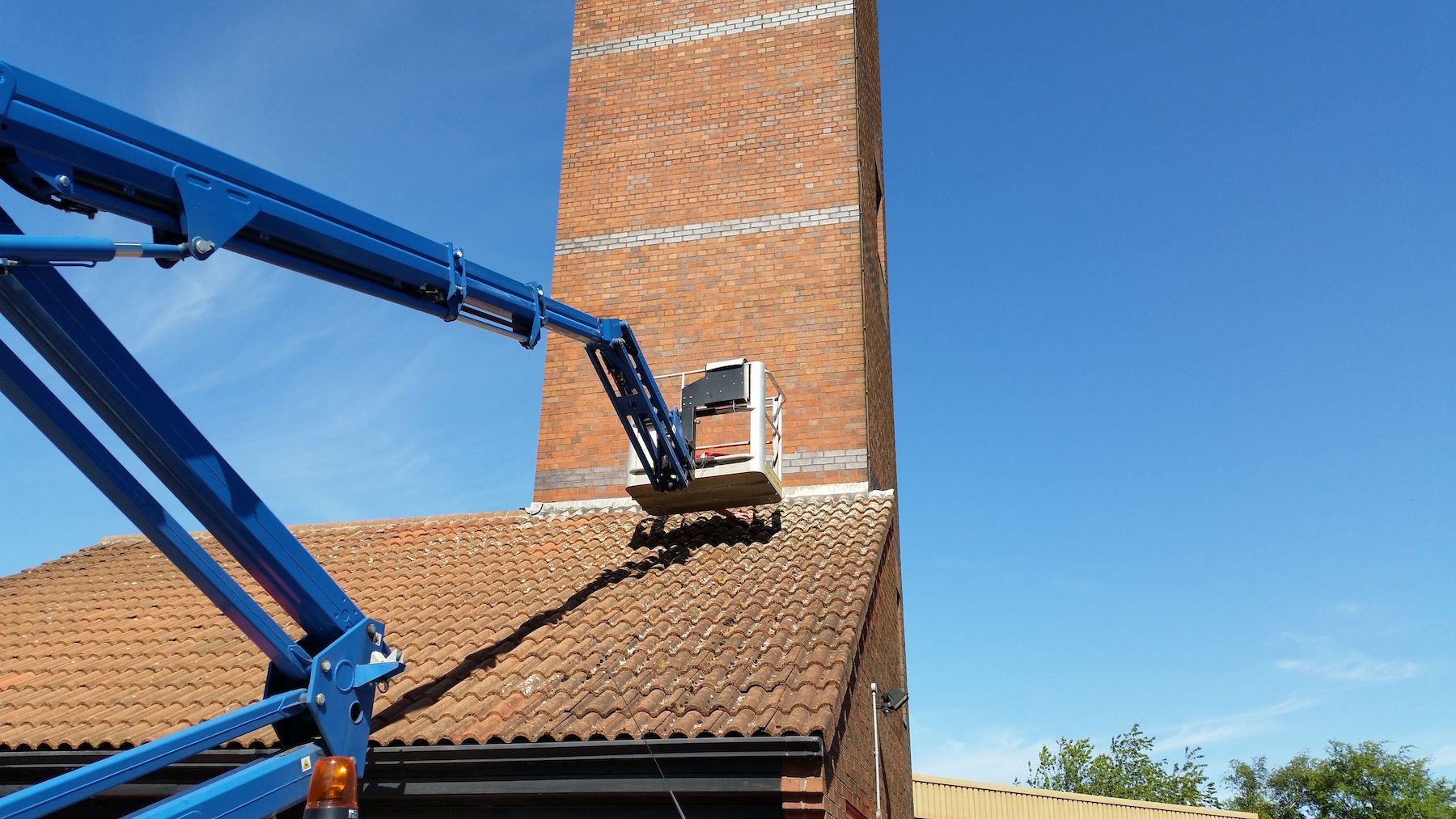 chimney-maintenance