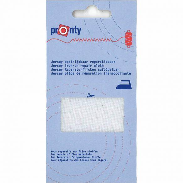 Invisible Mending Iron On Repair Fabric (40cm x 50cm Piece)