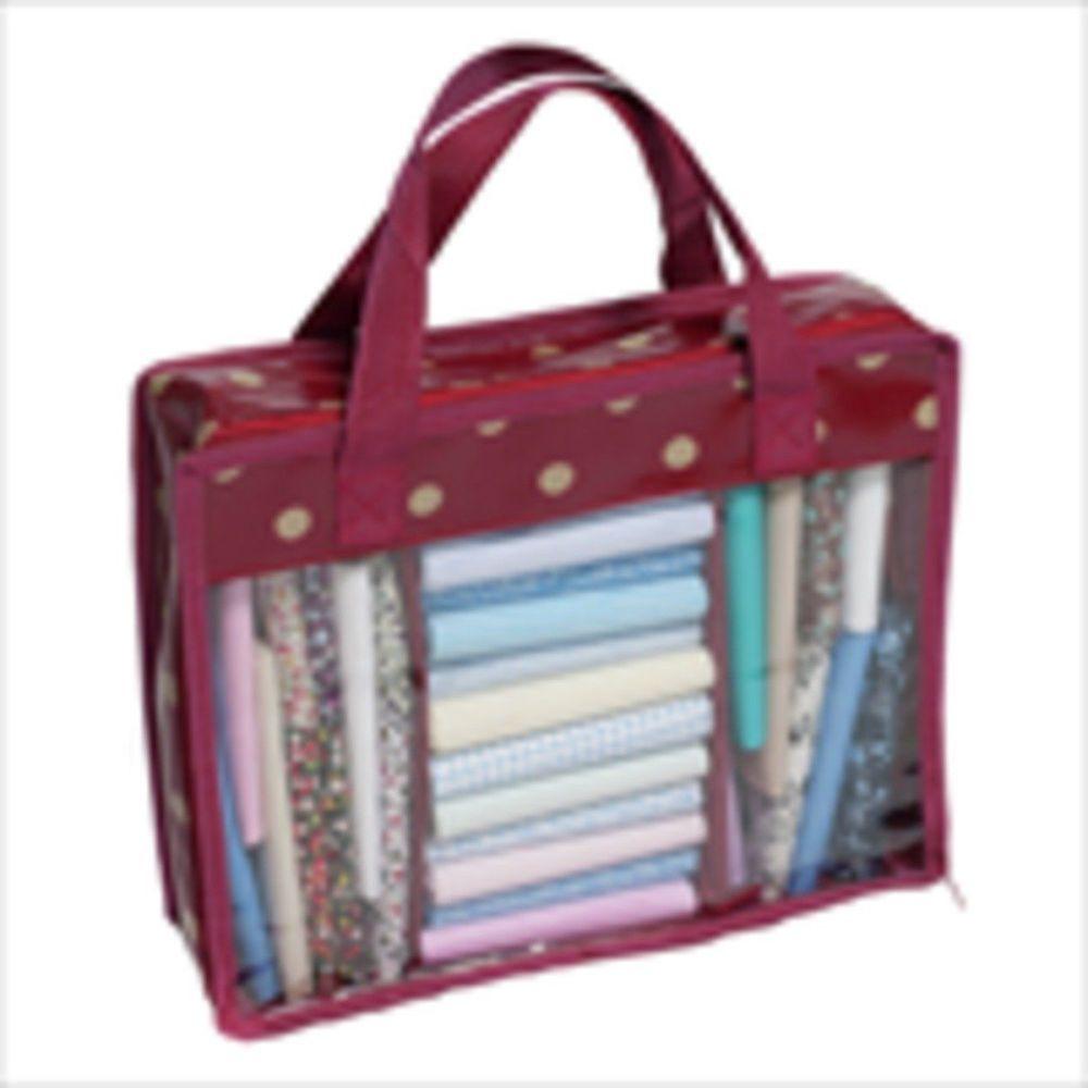 New ProductFat Quarter Storage Bag
