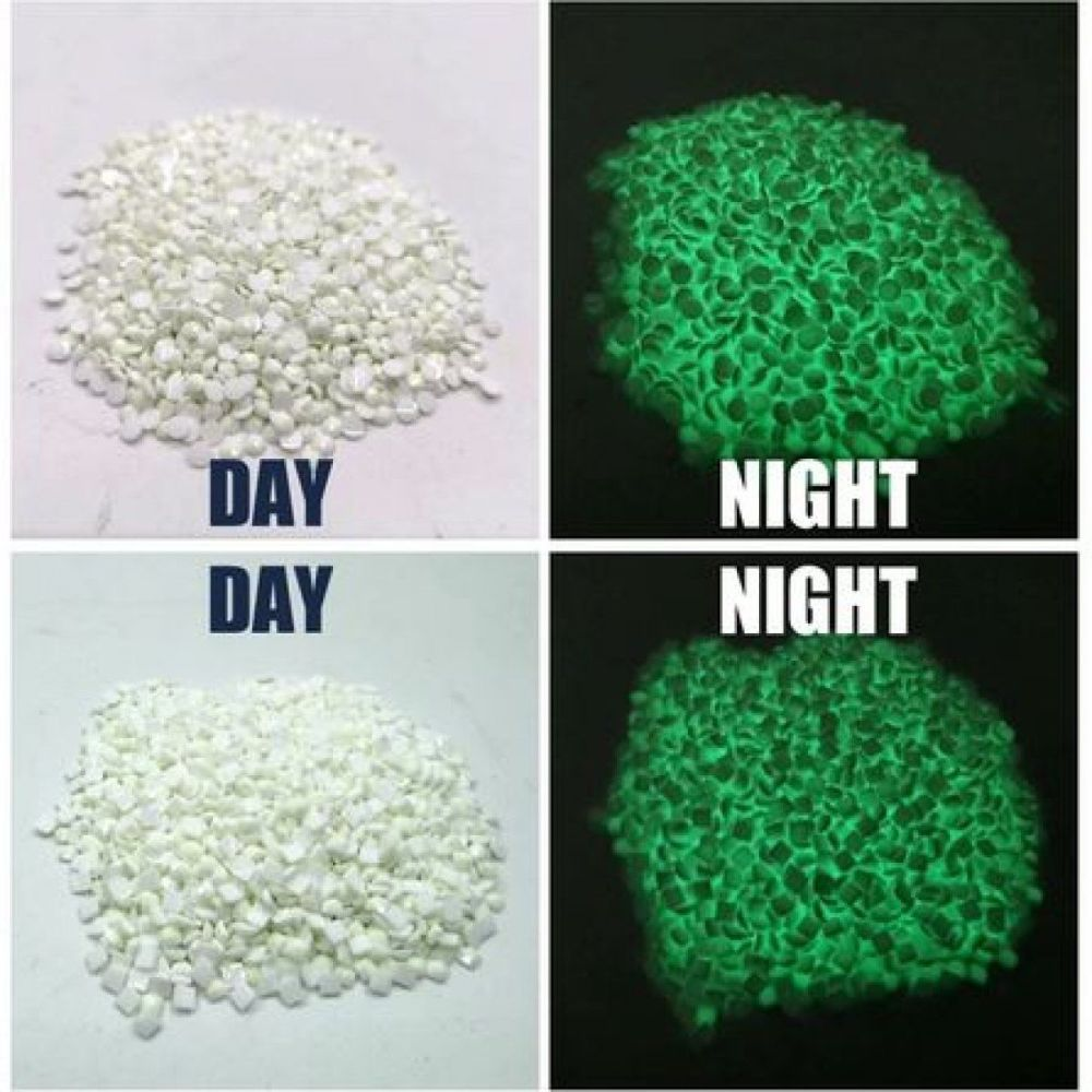 5D  - Drills - Glow in the Dark - Square & Round