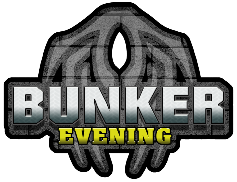 Bunker Evening Tickets