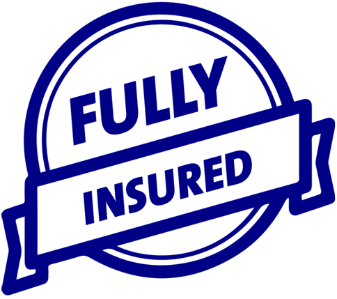 Extreme Carpet Clean are fully insured and professionally trained.