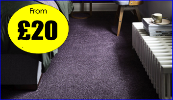 Manor Carpet Clean - Smallrooms from £30.00 in Middlesbrough