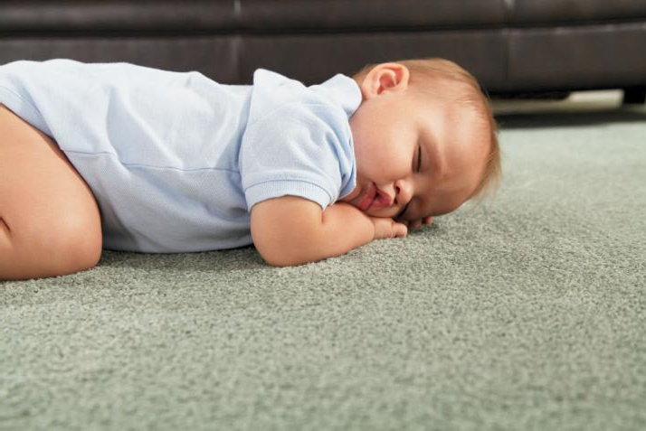 Clean Carpets mean cleaner living with Manor Carpet Clean