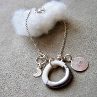 Love necklace II