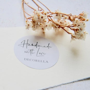 decorella handmade porcelain jewellery