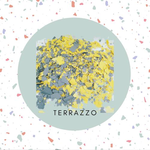 Ready Made Terrazzo