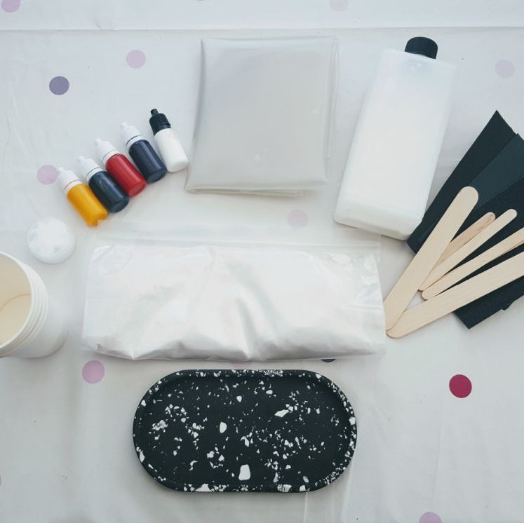 DIY Eco-Resin Kits