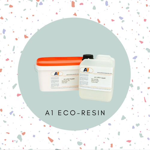 A1 Eco-Resin