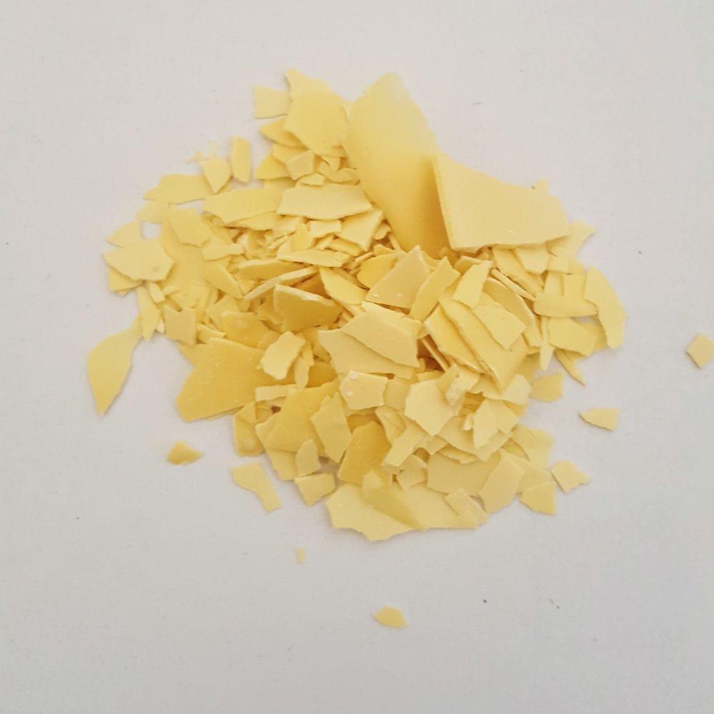 Yellow Terrazzo Flecks