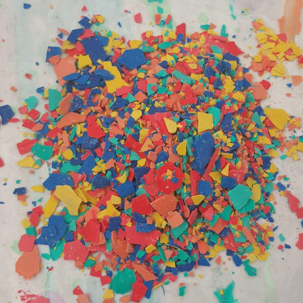 Pop Colour Mix