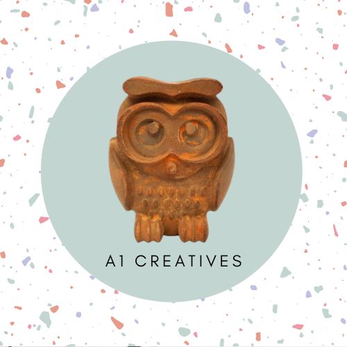 A1 Creatives