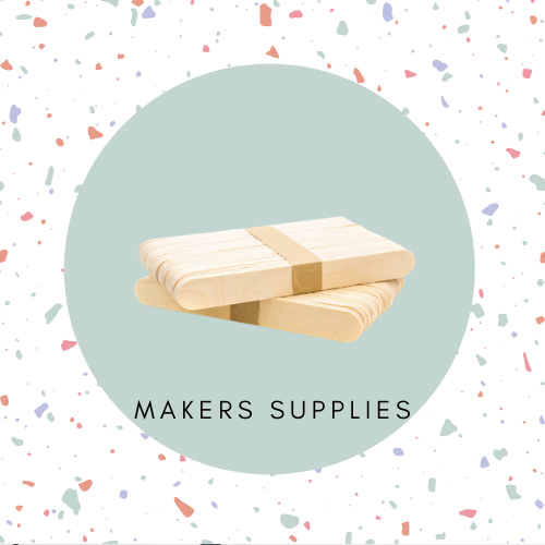Makers Supplies