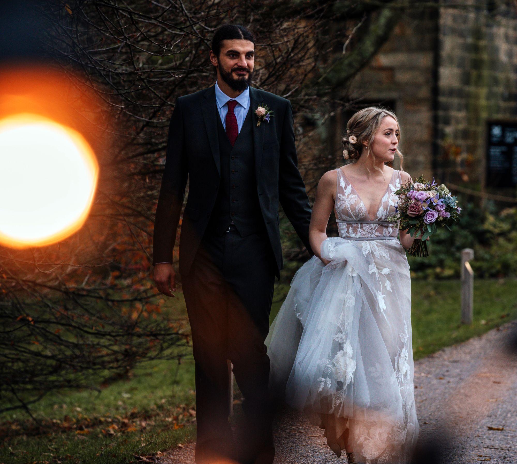 yorkshire bride
