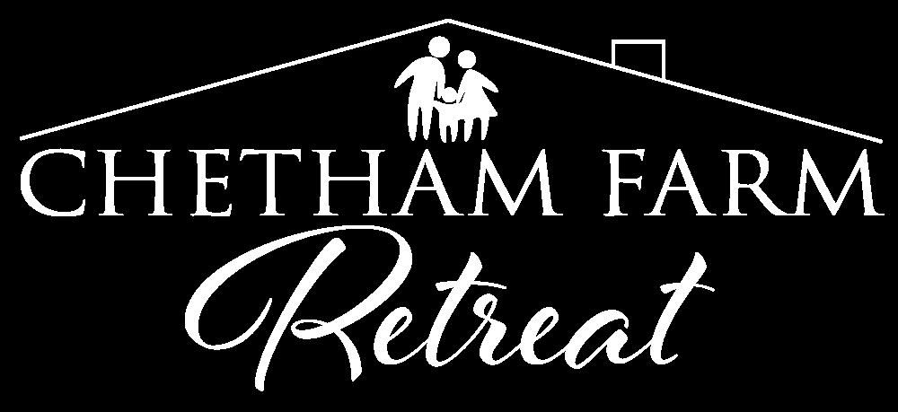 chetham farm retreat logo