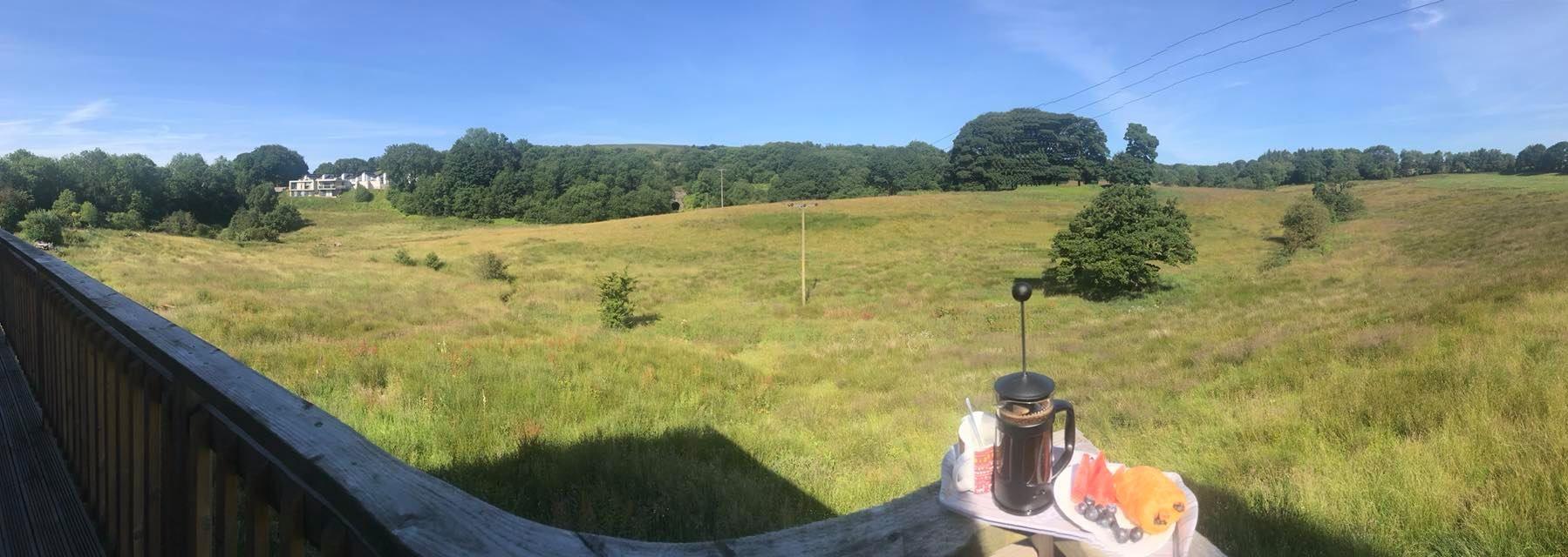 chetham farm retreat
