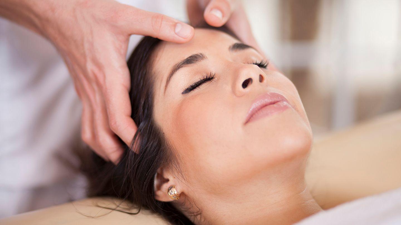 bolton indian head massage