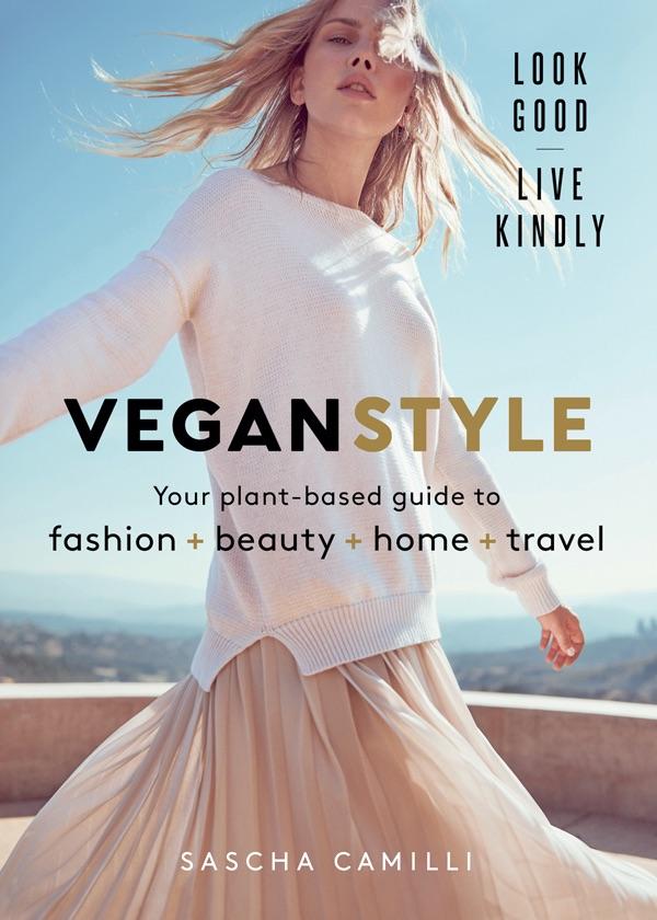 Vegan Style Sascha Camilli
