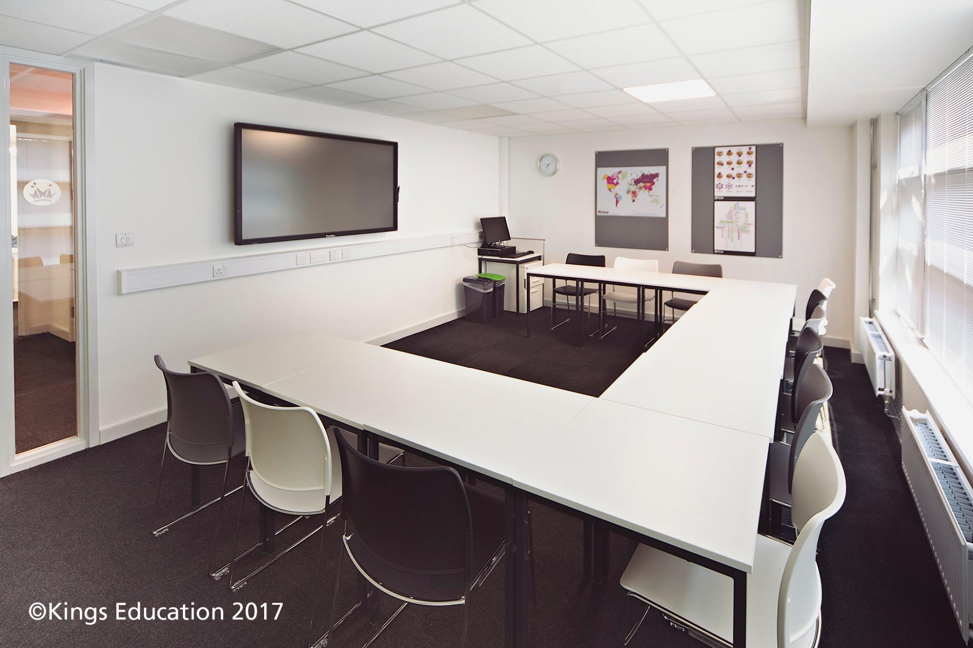 KingsBrighton(26) classroom